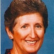 Dr. Eileen Taylor Appleby
