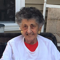 Evelyn J. Farrar