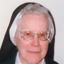 Sister Karen Thoreson