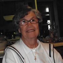Mrs. Harriet A. Danowski (Paige)