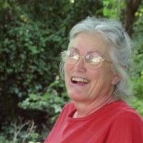 Wanda Lee Hollis Adams