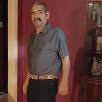 Mr. Ramon Juarez