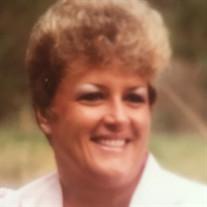 Shirley Spraker