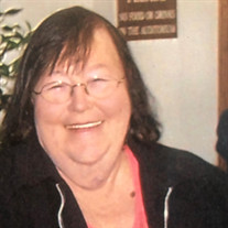 Phyllis Anne Appleberry (Lebanon)
