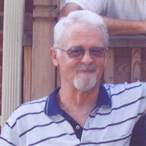 Mark D. Steele