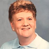 Norma Jeanne Kinney