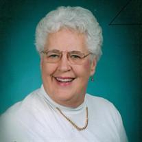 Julia Elizabeth Bason