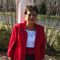 Maria  Figueroa Salazar