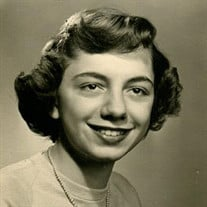 Mrs. Aline Carey