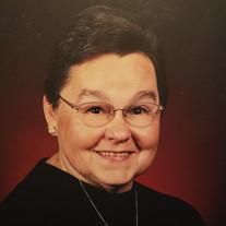 Beatrice A. Haeussler