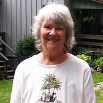 Diana Morrell Coker