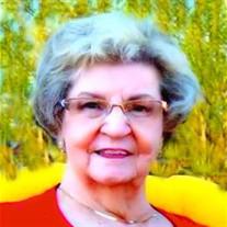 Mrs. Janice Sherrill Kahlich