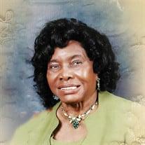 Mrs. Lenora Tyler-Wedlow