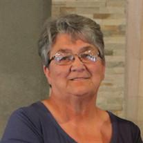 Donna Faye Hall