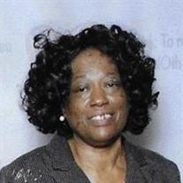 Cynthia E. White