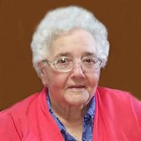 Mary Mae Klumpp