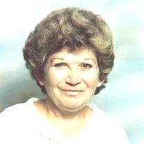 Joyce Ralphine Knowles