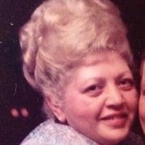 Katherine Mary Vaiches