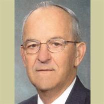 John F. Hershey