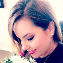 Jessica Alicia Garcia