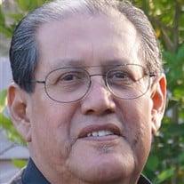 Sgt.  Roberto Trevino