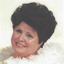 Charlotte J. Strickland