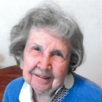 Marjorie  K. Ridenour