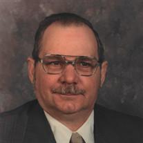 Henry E. McKean