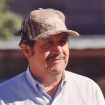 Antonio U. Herrera