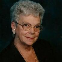Marian L. Griner