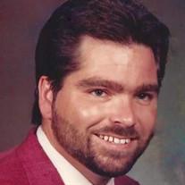 """William  C. """"Cliff"""" Gootee"""