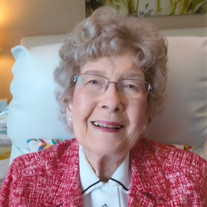 Mary Elizabeth Mathews