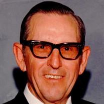 Dr. William M. Kobler