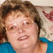 Linda Marie Hitchins