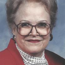 Elizabeth Ann Johnson Ducote