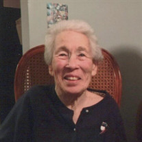 Irene M Dale