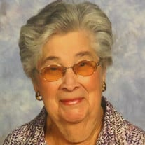 Virginia Lott Hutchinson