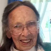 Mrs. Jeanne Copeland Rezek