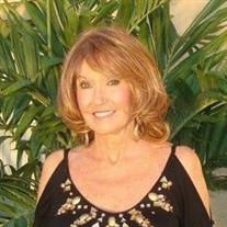 Janie Vanderford