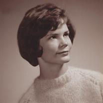 Mrs. Lucy O'Neil (Lebanon)