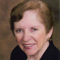 Shirley Hutton