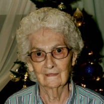 Lois Jean Simpson