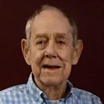 Mr. John E. Harding Jr.