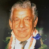 Alfred Benjamin Kameeiamoku Rodrigues