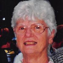 Jacqueline Sousa