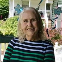 Donna Bird Meador