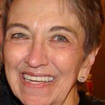 Mrs. Brenda Kay Rathert