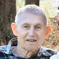 Larry Stanley Romig
