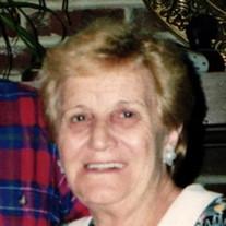Hazel Del Palazzo