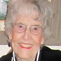 Edith N. Muhlrad